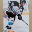 2018-19 Cardset Finland #310 Niklas Salo Pelicans Lahti