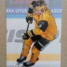 2018-19 Cardset Finland #324 Tyler Morley SaiPa Lappeenranta