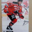 2018-19 Cardset Finland #370 Mikael Saha Porin Assat