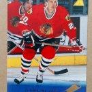 1995-96 Pinnacle #68 Gary Suter Chicago Blackhawks