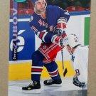 1994-95 Parkhurst #144 Sergei Zubov New York Rangers