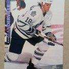 1994-95 Parkhurst #235 Kent Manderville Toronto Maple Leafs