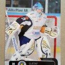 2011-12 City-Press HockeyAllsvenskan #ALLS-208 Gustaf Lindvall IF Sundsvall