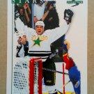 1995-96 Score #12 Kevin Hatcher Dallas Stars