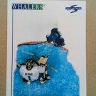 1995-96 Score #32 Sean Burke Hartford Whalers