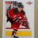 1995-96 Score #80 Brian Rolston New Jersey Devils