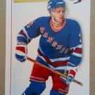 1995-96 Score #124 Brian Leetch New York Rangers