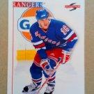 1995-96 Score #156 Brian Noonan New York Rangers