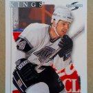 1995-96 Score #164 Randy Burridge Los Angeles Kings