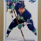 1995-96 Score #169 Andrei Nikolishin Hartford Whalers