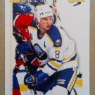 1995-96 Score #171 Doug Bodger Buffalo Sabres