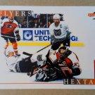 1995-96 Score #195 Ron Hextall Philadelphia Flyers
