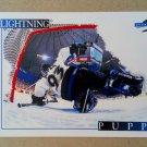 1995-96 Score #210 Daren Puppa Tampa Bay Lightning