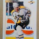 1995-96 Score #260 Larry Murphy Pittsburgh Penguins