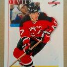 1995-96 Score #284 Tom Chorske New Jersey Devils