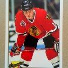 1993-94 Topps Premier #13 Brian Noonan Chicago Blackhawks