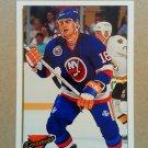 1993-94 Topps Premier #57 Marty McInnis New York Islanders
