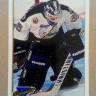 1993-94 Topps Premier #186 Pat Jablonski Tampa Bay Lightning