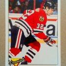 1993-94 Topps Premier #415 Stephane Matteau Chicago Blackhawks