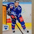 2012-13 City-Press HockeyAllsvenskan #ALLS-062 Kristofer Naslund BIK Karlskoga