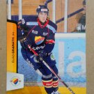 2012-13 City-Press HockeyAllsvenskan #ALLS-071 Elias Granath Djurgardens IF