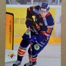 2012-13 City-Press HockeyAllsvenskan #ALLS-085 Markus Ljungh Djurgardens IF