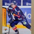 2012-13 City-Press HockeyAllsvenskan #ALLS-086 Kristofer Ottosson Djurgardens IF