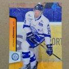 2012-13 City-Press HockeyAllsvenskan #ALLS-120 Joonas Ronnberg Leksands IF