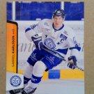 2012-13 City-Press HockeyAllsvenskan #ALLS-130 Gabriel Karlsson Leksands IF