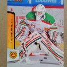 2012-13 City-Press HockeyAllsvenskan #ALLS-158 Linus Ullmark Mora IK