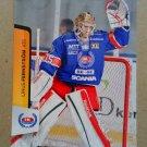 2012-13 City-Press HockeyAllsvenskan #ALLS-184 Linus Fernstrom IK Oskarshamn