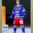 2012-13 City-Press HockeyAllsvenskan #ALLS-201 Carl-Johan Svensson IK Oskarshamn