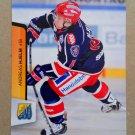 2012-13 City-Press HockeyAllsvenskan #ALLS-211 Andreas Hjelm Sodertalje SK