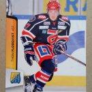 2012-13 City-Press HockeyAllsvenskan #ALLS-226 Thom Flodqvist Sodertalje SK