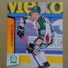 2012-13 City-Press HockeyAllsvenskan #ALLS-249 Jacob Nilsson Tingsryds AIF