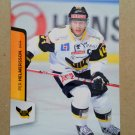 2012-13 City-Press HockeyAllsvenskan #ALLS-283 Per Helmersson VIK Vasteras HK