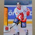 2012-13 City-Press HockeyAllsvenskan #ALLS-306 Thomas Mitell Orebro HK