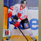 2012-13 City-Press HockeyAllsvenskan #ALLS-320 Henrik Lowdahl Orebro HK
