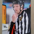 2012-13 City-Press HockeyAllsvenskan #ALLS-344 Mikael Lindqvist