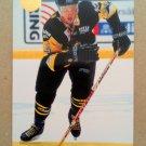 1995-96 Leaf Elit Set Sweden #8 Johan Akerman A.I.K