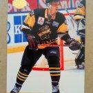 1995-96 Leaf Elit Set Sweden #9 Dick Tarnstrom A.I.K