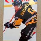 1995-96 Leaf Elit Set Sweden #11 Anders Gozzi A.I.K