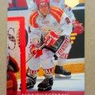 1995-96 Leaf Elit Set Sweden #17 Bedrich Scerban Brynas IF