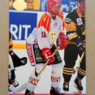 1995-96 Leaf Elit Set Sweden #18 Andreas Dackell Brynas IF