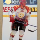 1995-96 Leaf Elit Set Sweden #19 Fredrik Modin Brynas IF