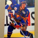 1995-96 Leaf Elit Set Sweden #29 Mikael Magnusson Djurgardens IF