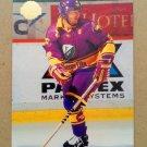 1995-96 Leaf Elit Set Sweden #42 Stefan Nilsson Farjestads BK