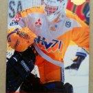 1995-96 Leaf Elit Set Sweden #49 Boo Ahl HV 71