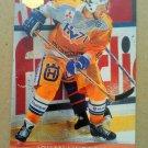 1995-96 Leaf Elit Set Sweden #55 Johan Lindbom HV 71