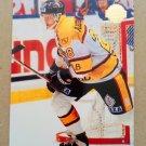 1995-96 Leaf Elit Set Sweden #78 Roger Akerstrom Lulea HF